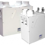 Système de ventilation Sentinel Kinetic de Vent-Axia
