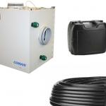 Aquacom Vent-Axia - Ventilation
