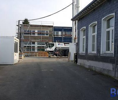 Ventilation école de Francorchamps