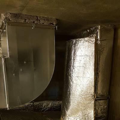 Ventilation (Braine l'Alleud)