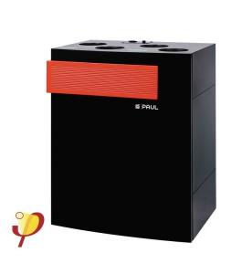 Système de ventilation Zehnder double-flux – Novus 300