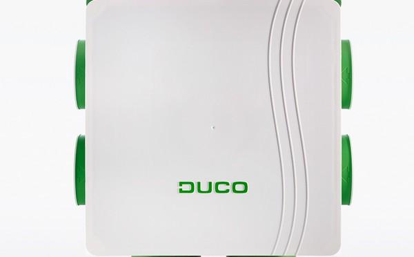 DucoBox Focus - Ventilation
