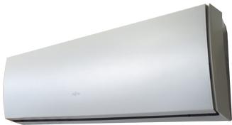 Système de climatisation murale ASYG LTCA Fujitsu