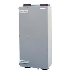 Ventilation double flux Zehnder ComfoD 250