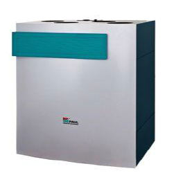 Système de ventilation Zehnder Paul 300-450